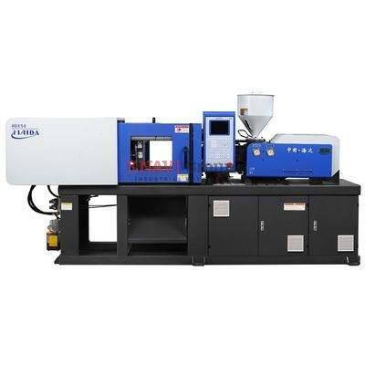 General purpose plastic injection machine