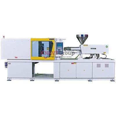 Energy-saving High-speed injection molding machine