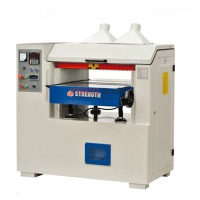 Automatic thicknesser planer