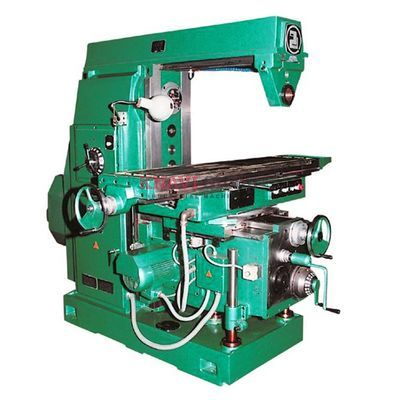Horizontal knee-type Milling Machine
