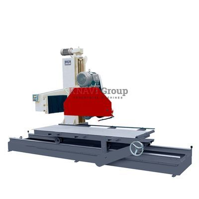 Table type manual block cutter