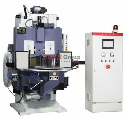 CNC Spring-end grinding machine