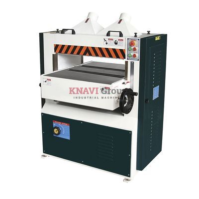 Single-side thickness planer