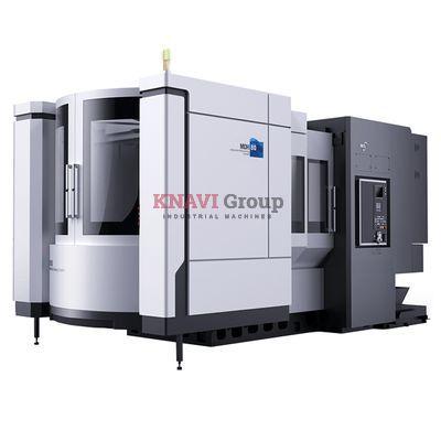 CNC Horizontal machining center
