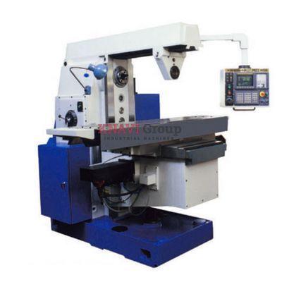CNC Horizontal knee-type millling machine
