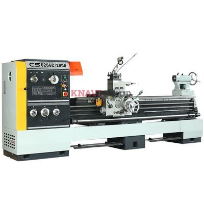 Engine lathe