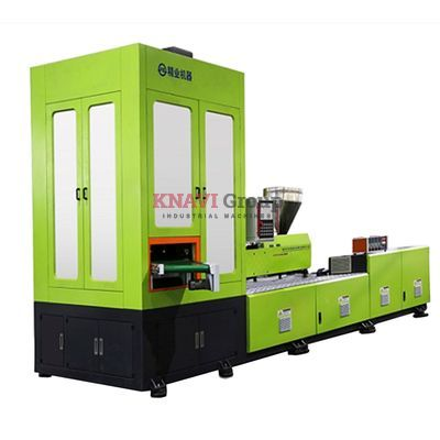 Injection Stretch Blow Molding (ISBM) Machine