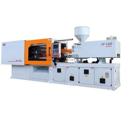 Servomotor Injection Molding Machine