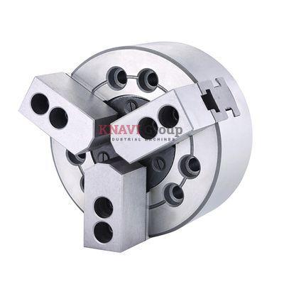 Гидравлический токарный патрон