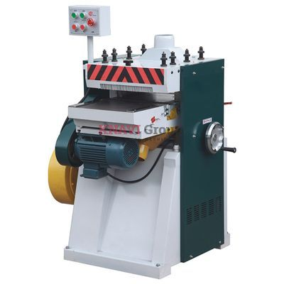 Double-side thickness planer