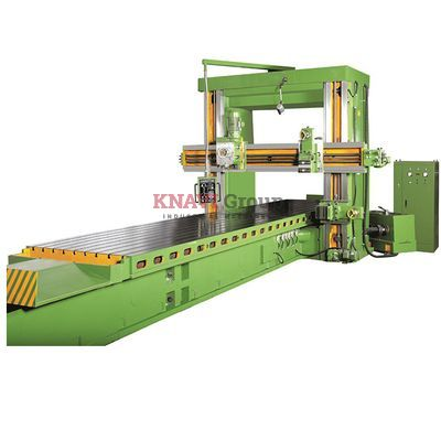 Heavy Gantry Planer Milling Machine