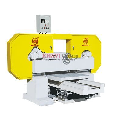 Tile Splitting Machine