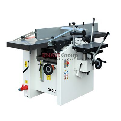 3 functions universal combined machine