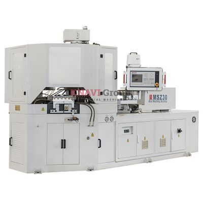 Injection Blow Molding (IBM) Machine