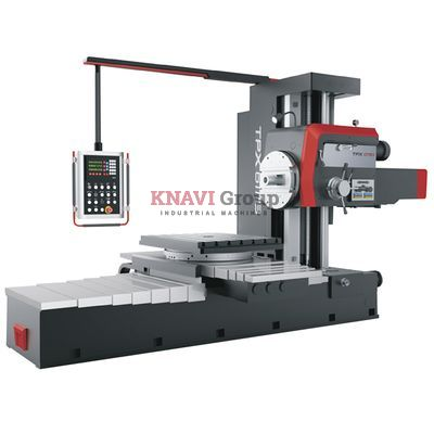 Table-type Boring and Milling Machine