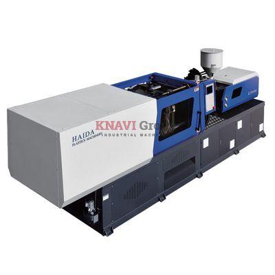 Servomotor Injection Molding Machine